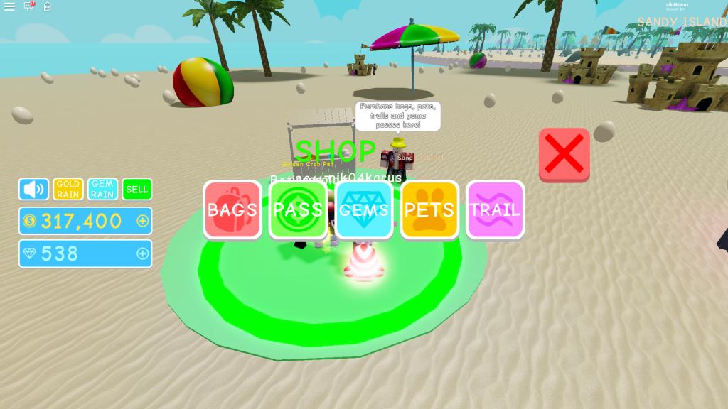 Roblox Egg Simulator All Codes Fan Site