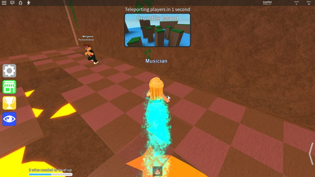 Epic Minigames working codes – Fan site