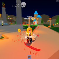 reaper simulator