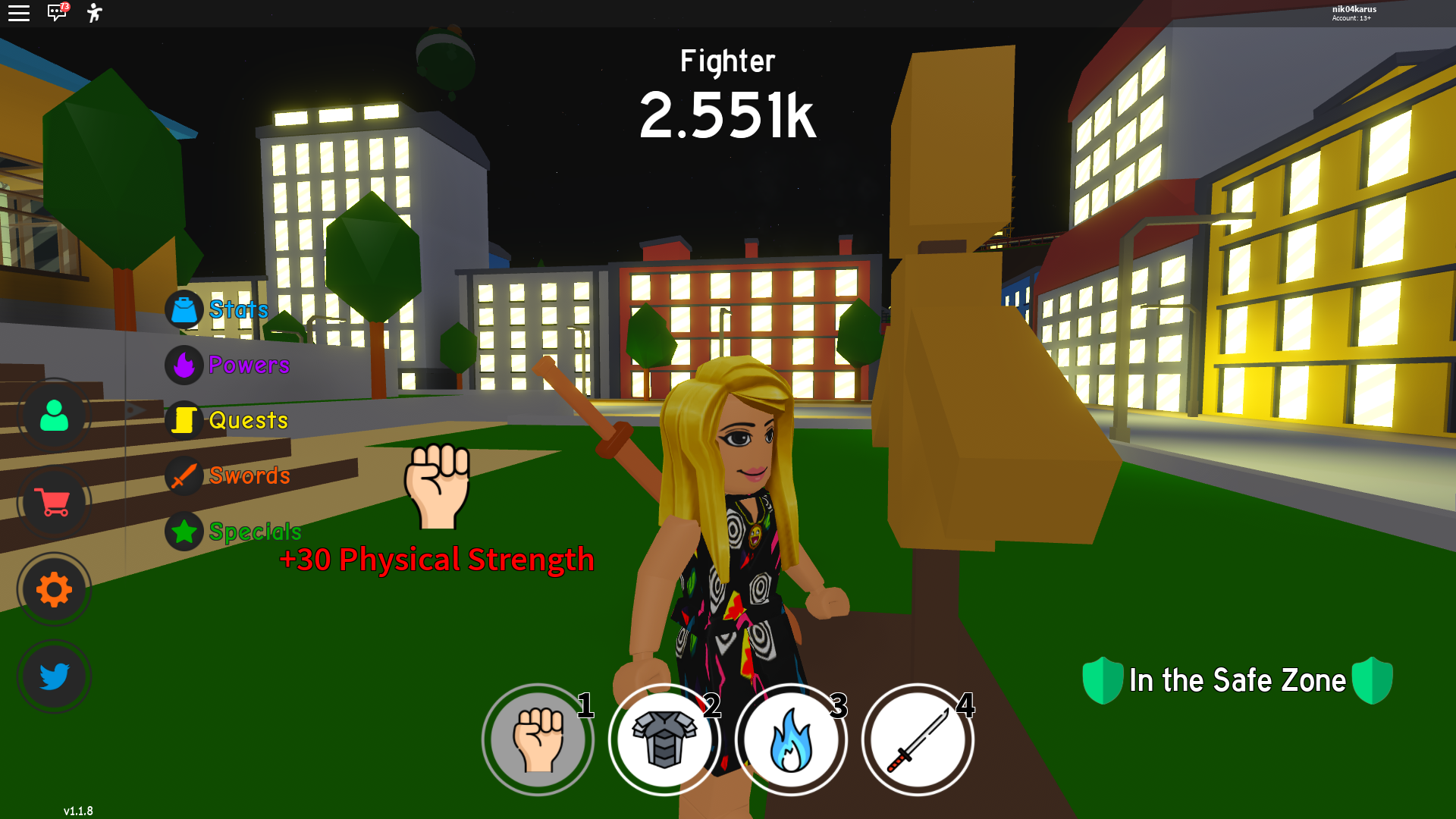 Codes For Roblox Anime Fighting Simulator 2020 August List Of All Anime Fighting Simulator Codes Fan Site