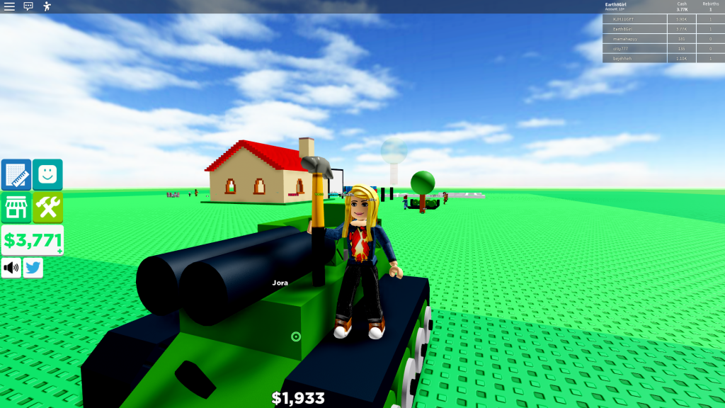 roblox building simulator