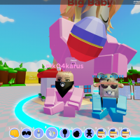 игра симулятор ребенка
