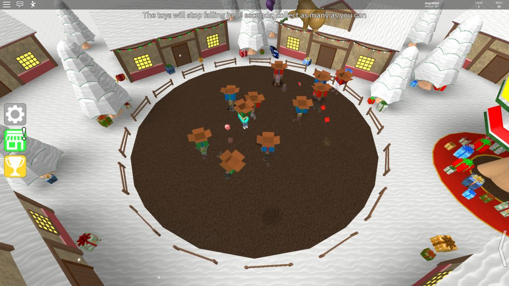 роблокс эпик мини геймс