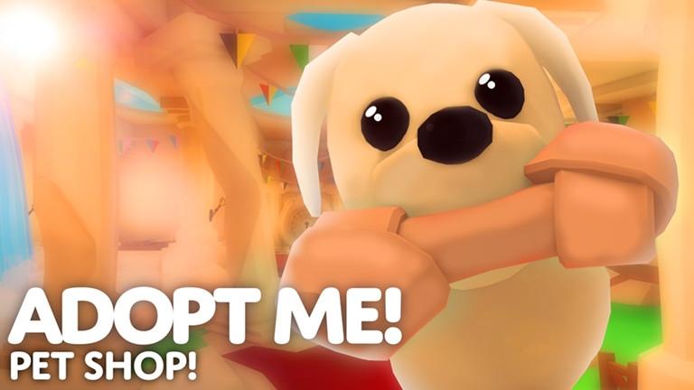 Адопт ми (Adopt me) игра в Роблокс (Roblox)